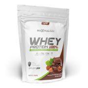 Whey Protein čoko/lešnik