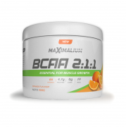 BCAA 2:1:1 ukus narandža
