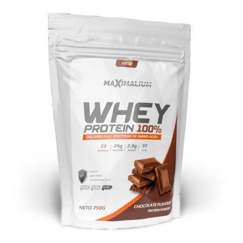 Whey Protein čokolada