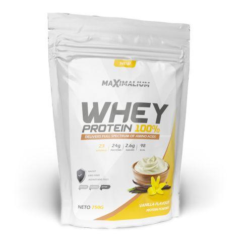 Whey Protein vanila