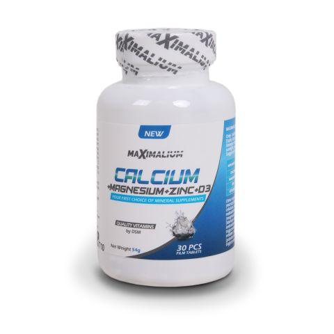Kalcijum +Mg +Zn +D3