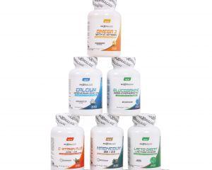 Vitamini, minerali, imunitet