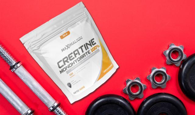 Kreatin – kako koristiti, način delovanja i nuspojave