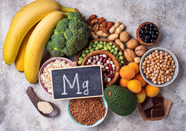 Važnost magnezijuma kao dodatka ishrani