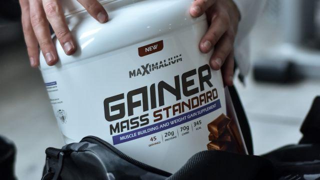 Gainer Mass dodatak ishrani - Kome je namenjen, čemu služi i kako se koristi