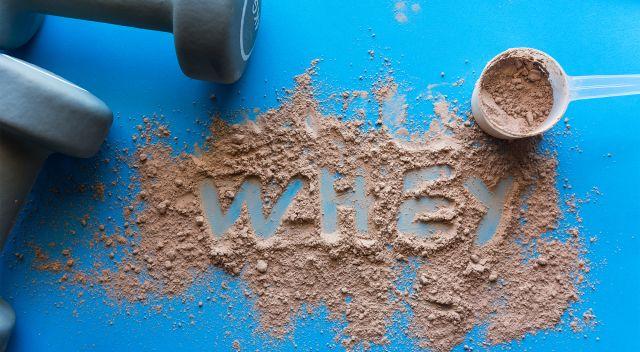 Proteini – Whey – sve što trebate znati